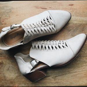 Qupid • Women's Booties